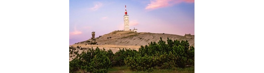Diploma of the Mont Ventoux